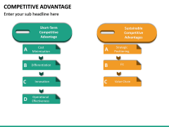 Competitive Advantage PPT Slide 35