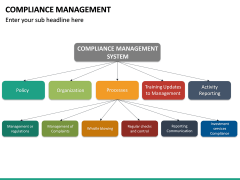 Compliance Management PPT Slide 29