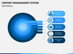 Content Management System (CMS) PPT Slide 4
