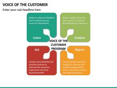 Voice of the Customer PPT Slide 31