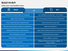 Build Vs Buy PPT Slide 13