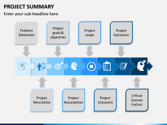 Project Summary PPT Slide 4