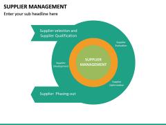 Supplier Management PPT Slide 25