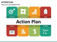 Action Plan PPT Slide 16