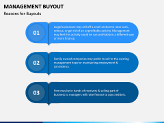 Management Buyout PPT Slide 5