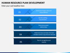 HR Plan Development PPT Slide 10