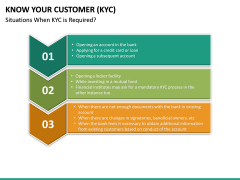 Know Your Customer (KYC) PPT Slide 20