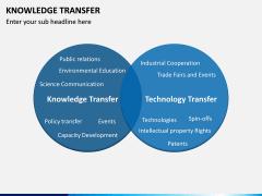 Knowledge Transfer PPT Slide 16