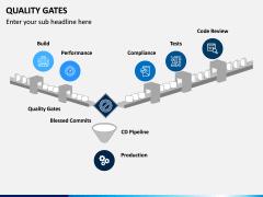 Quality Gates PPT Slide 6