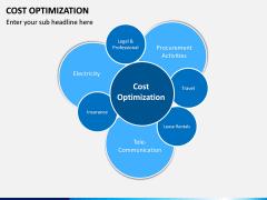 Cost Optimization PPT Slide 2