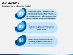 Deep Learning PPT Slide 3