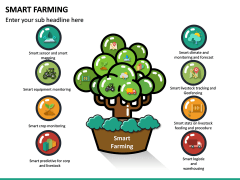 Smart Farming PPT Slide 14