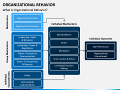 Organizational Behavior PPT Slide 2