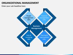 Organizational Management PPT Slide 4