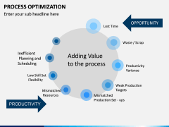 Process Optimization PPT Slide 12