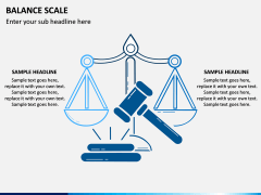 Balance Scale PPT Slide 6