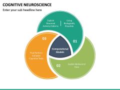 Cognitive Neuroscience PPT Slide 21