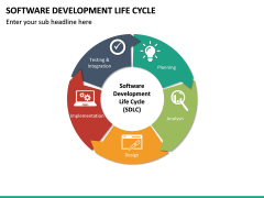 Software Development Lifecycle PPT Slide 22