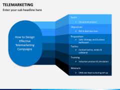 Tele Marketing PPT slide 6