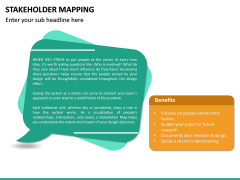 Stakeholder Mapping PPT Slide 54