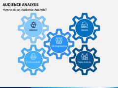 Audience Analysis PPT Slide 13