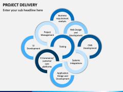 Project Delivery PPT Slide 5