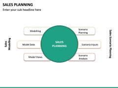 Sales Planning PPT Slide 19