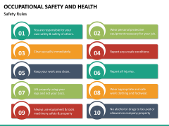 Occupational Safety and Health PPT Slide 27