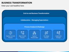 Business Transformation PPT Slide 10