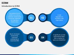 eCRM PPT Slide 1