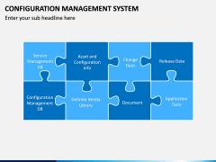 Configuration Management System PPT Slide 5