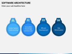 Software Architecture PPT Slide 14