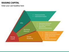 Raising Capital PPT Slide 34
