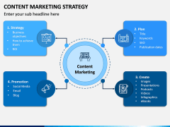 Content Marketing Strategy PPT Slide 2
