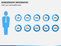 Demography Infographic PPT Slide 11