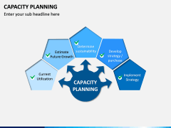 Capacity Planning PPT Slide 2