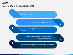eCRM PPT Slide 5