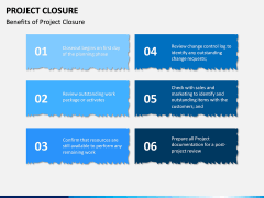 Project Closure PPT Slide 14