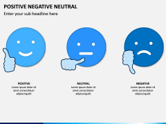 Positive Negative Neutral PPT Slide 6
