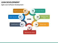 Lean Development PPT Slide 17