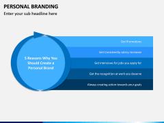 Personal Branding PPT Slide 5