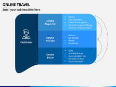 Online Travel PPT Slide 18