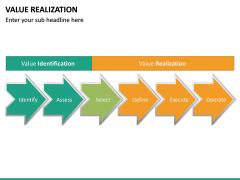 Value Realization PPT Slide 18