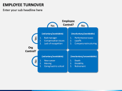 Employee Turnover PPT Slide 8