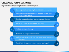Organizational Learning PPT Slide 9