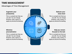 Time Management PPT Slide 11