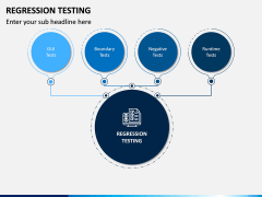 Regression Testing PPT Slide 2