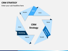CRM Strategy PPT Slide 4