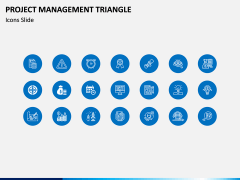 Project Management Triangle PPT Slide 6