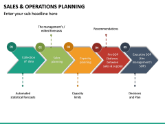 Sales and Operations Planning PPT Slide 21